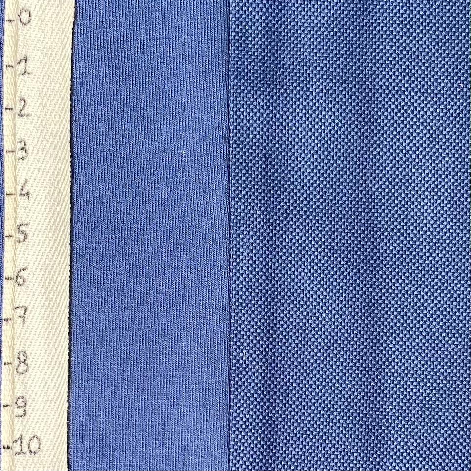 Bijoux blue
